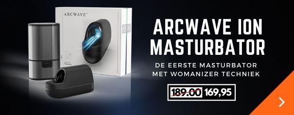 Arcwave Ion Masturbator