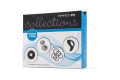 Collections Box - Premium C Rings