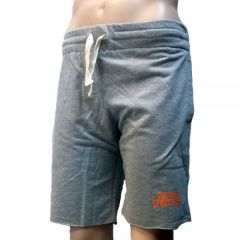 Private Structure Casual Shorts Melange