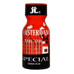 Amsterdam Special Poppers 15ml