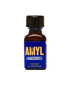 Amyl Titamium Poppers 24 ml