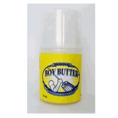 Boy Butter Original Glijmiddel 59ml met Pomp