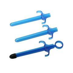 CleanStream - Lubricant Launcher blauw