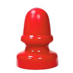 Buttplug Derrek Red