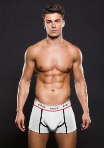 Envy Sportieve Witte Boxershort