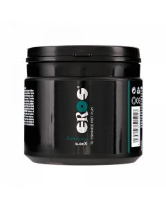 Eros Fisting Gel SlideX-500 ml