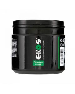 Eros Fisting Gel UltraX-500 ml