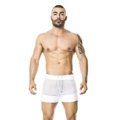 GIGO Mesh Shorts - Wit