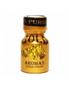 Gold  Poppers 10ml