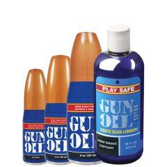 Gun Oil Glijmiddel op Waterbasis