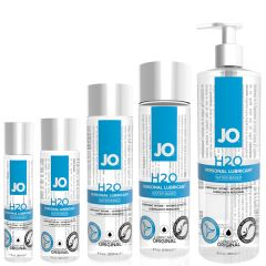 Jo H2O Glijmiddel - Waterbasis