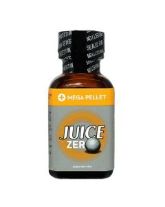 Juice Zero Poppers 24ml
