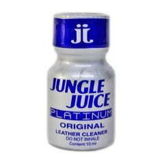 Jungle Juice Platinum Poppers 10ml