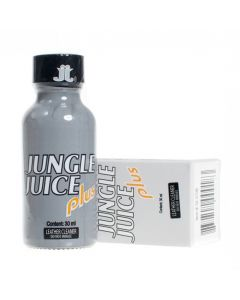 Jungle Juice Plus Poppers 30ml