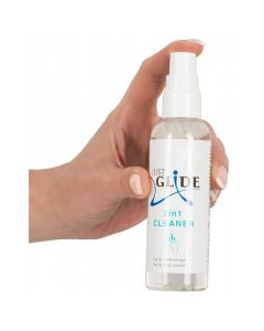 Just Glide 2 in 1 Cleaner - 100 ml