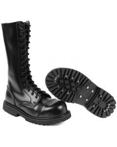 Knightbridge Boots - 14 Holes