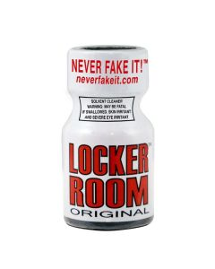 Locker Room Poppers 10ml
