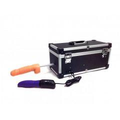 Sexmachine - Tool Box Lover