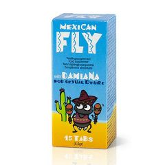 Mexican Fly