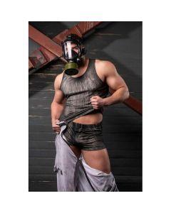 Maskulo Enforce Army Dirt Boxershort*