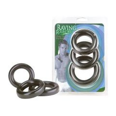 Raving Rounders - Cockringen Set