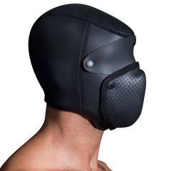 Neo Bondage Hood 2.0