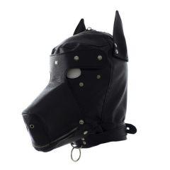 Masker Doggie Style