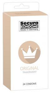 Original Condooms Secura - 24 Stuks