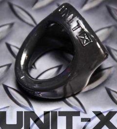 Oxballs Unit-X Cocksling Zwart