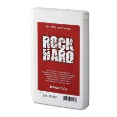 Rock Hard Tabs