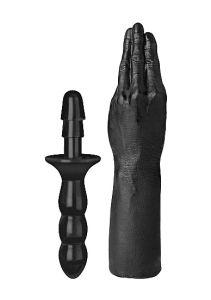 TitanMen The Hand with Vac-U-Lock