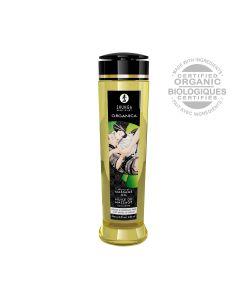 Shunga - Organica Massage Olie Natural 240 ML*