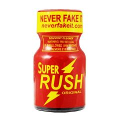 Super Rush Original Poppers - 10ml