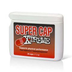 Super Cap Xtreme 30st