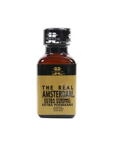 Retro Poppers Real Amsterdam Extra Strong 25 ml