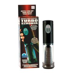 Turbo Stroker Black
