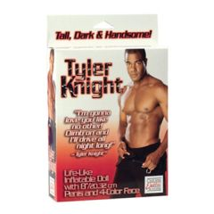 Tyler Knight Love Doll With Dong