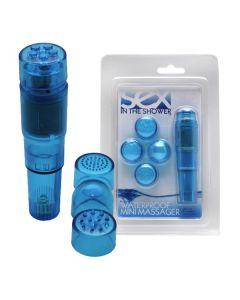 Waterdichte mini vibrator - Sex In The Shower