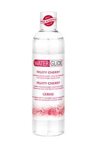 Waterglide Cherry Glijmiddel 300ml