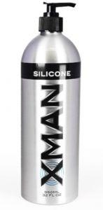 X-Man Silicone 950 ml